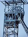 Liévin - Fosse n° 1 - 1 bis - 1 ter des mines de Liévin, puits n° 1 bis (D).JPG