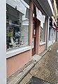 Librairie temporaire d'Habitat et Humanisme, Grande rue (Miribel) en février 2021.jpg