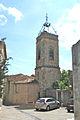 Lieuran-Cabrières clocher St-Martin.jpg