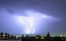 Доклад на тему молния википедия 6813