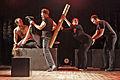 Ligue d'improvisation montréalaise (LIM) 20110306-03.jpg