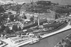 liljeholmens ljus stockholm