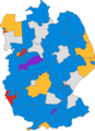 Lincolnshire County Council election, 1981.png