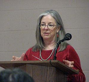 Linda Hogan - Linda Hogan, January 10, 2007