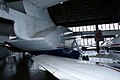Ling-Temco-Vought XC-142A RRear R&D NMUSAF 25Sep09 (14598513634).jpg