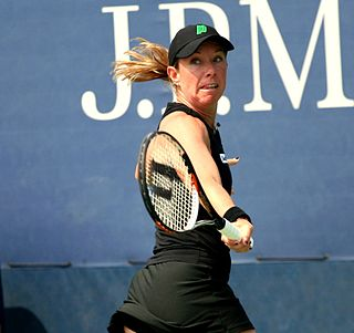 Lisa Raymond American tennis player