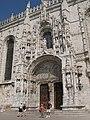 Lisboa, Mosteiro dos Jerónimos, portal do sul (06).jpg