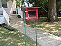 Little Free Libraries in Silver Spring, Maryland 13.jpg