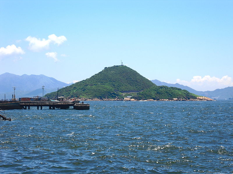 File:Little Green Island in Hong Kong.jpg