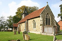 Little Yeldham church - geograph.org.uk - 580847.jpg