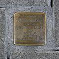 Livorno Via Giuseppe Verdi Enrico Menasci plaque 01.JPG