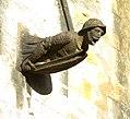 Llandaff Gargoyle with helmet.jpg