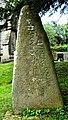Llawddog, Eglwys Sant Llawddog Church, Cenarth, Carmarthenshire, Cymru Wales 01.jpg