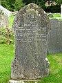 Llawddog, Eglwys Sant Llawddog Church, Cenarth, Carmarthenshire, Cymru Wales z13.jpg