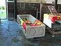 Llywelyn's sarcophagus - geograph.org.uk - 614318.jpg