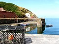 Lobster Pot at Porthgain Harbour - geograph.org.uk - 946151.jpg