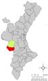 Localització d'Aiora respecte del País Valencià.png