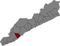 Localització de Cabrera de Mar.png