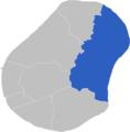 Locatie Constituency Anabar.png