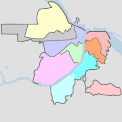 a Nyizsnyij Novgorod régió parazitái)