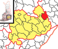 Location of Savonranta.png