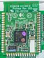Logitech K760 - Bluetooth sub module-3835.jpg