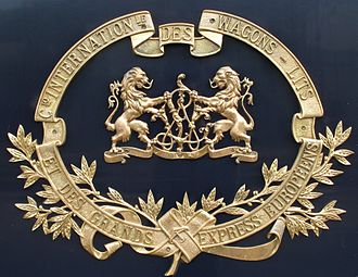 Orient Express - CIWL logo