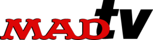 Mad TV - Image: Logo of MA Dtv