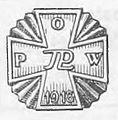 Logo of Związek Peowiaków.JPG