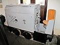 Lok der Feldbahn im Deutschen Dampflokomotiv-Museum in Neuenmarkt, Oberfranken (14334689283).jpg