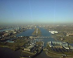 London City Airportport lotniczy Londyn-City