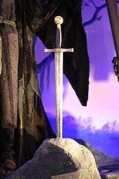 Excalibur - Wikipedia