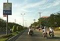 Long Xuyen- an giang, quoc lo 91 - panoramio.jpg
