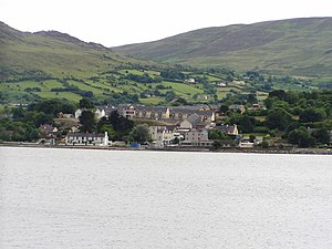 Looking across Carlingford Lough to Omeath in Southern Ireland - geograph.org.uk - 1396171.jpg