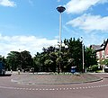 Lord Street Roundabout - geograph.org.uk - 1395192.jpg