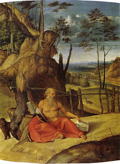 c. 1509 painting by Lorenzo Lotto