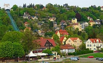 File:Loschwitz Dresden.jpg (Quelle: Wikimedia)