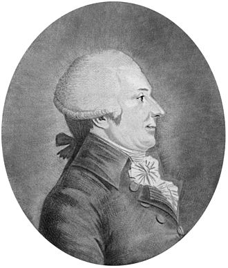 1816 in France - Louis-Bernard Guyton de Morveau is credited with producing the first systematic method of chemical nomenclature.