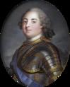 Louis Philippe d'Orléans (1725-1785) by Nicolas André Courtois.png