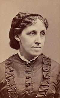 Louisa May Alcott, c. 1870 - Warren's Portraits, Boston.jpg