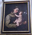 Luca giordano, sant'antonio da padova col bambin gesù, 1655-60 ca..JPG