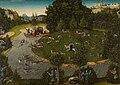 Lucas Cranach d.Ä. - Hirschjagd des Kurfürsten Friedrich des Weisen (Kunsthistorisches Museum).jpg
