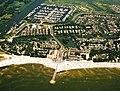 Luchtfoto Sotterum Chaletverhuur @ 'De Holle Poarte' in Friesland. - panoramio - www.sotterum.nl (3).jpg