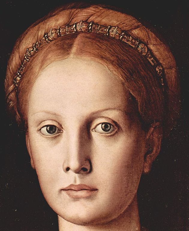 https://upload.wikimedia.org/wikipedia/commons/thumb/8/82/Lucrezia_Panciatichi_by_Angelo_Bronzino_-_detail_2.jpg/630px-Lucrezia_Panciatichi_by_Angelo_Bronzino_-_detail_2.jpg