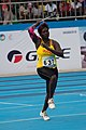 Lucy Aber of Uganda at the 2018 African Athletics Championships.jpg