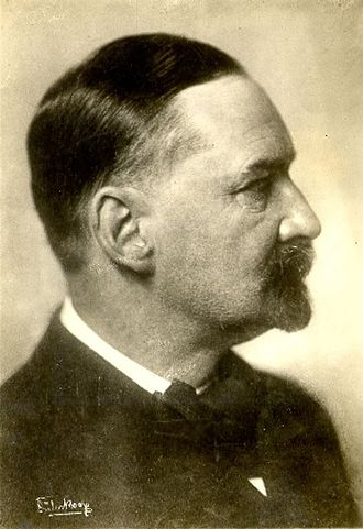 Ludolf von Krehl - Ludolf von Krehl