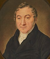 His son, the banker L.E. Seyler; in contrast to his father he became a highly respected banker (Source: Wikimedia)