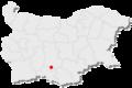 Luki location in Bulgaria.png