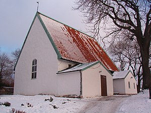 Lundby Old Church - Lundby Old Church