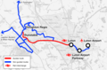 Luton to Dunstable Busway route.png